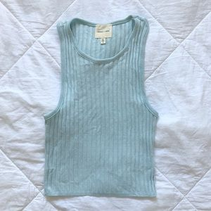 Urban Outfitters Ribbed Tank Top